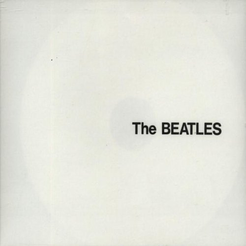 Beatles - The White Album (Disc1 of 2) - Zortam Music