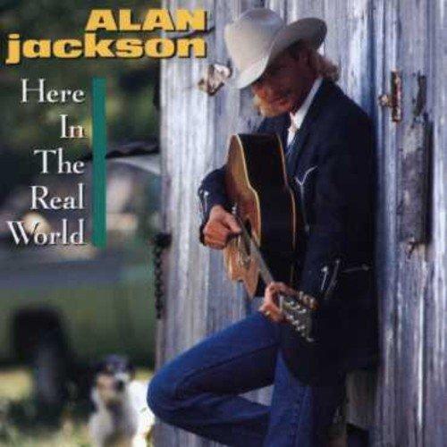 Alan Jackson - I