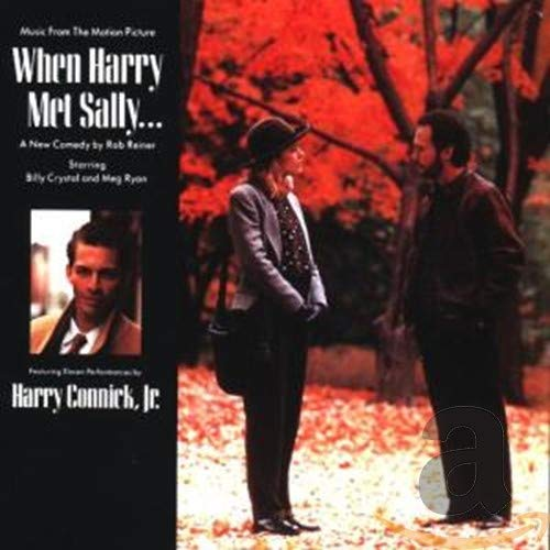 Harry Connick Jr. - When Harry Met Sally: Original Soundtrack - Zortam Music