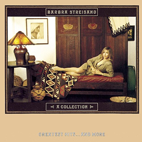 Barbra Streisand - A Collection Greatest Hits... And More - Zortam Music