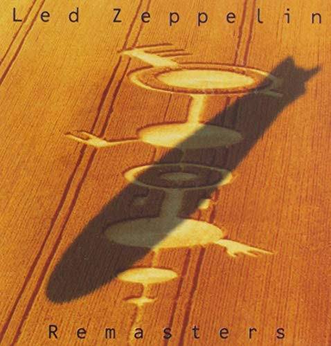 Led Zeppelin - Remasters (Disc Two) - Zortam Music
