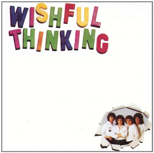 Wishful Thinking - Wishful Thinking - Zortam Music