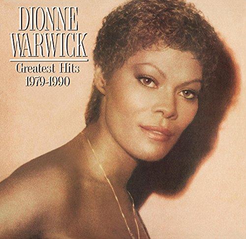 Dionne Warwick - ALL THE LOVE IN THE WORLD Lyrics - Zortam Music