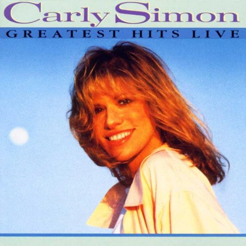 Carly Simon - Delilah My Child: Heartwarming Songs Of A Parent