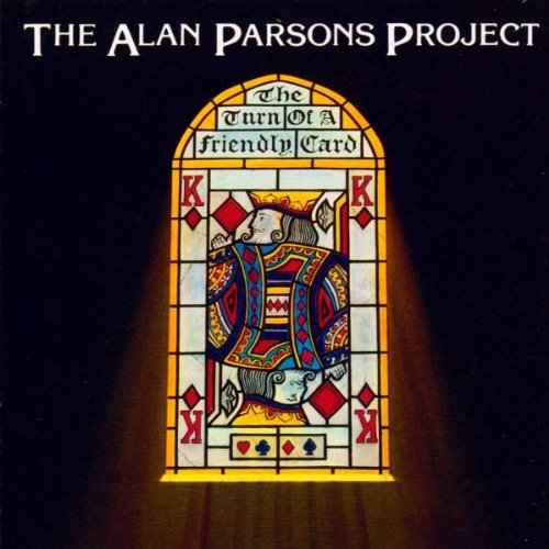 The Alan Parsons Project - Top 100 1981 - Zortam Music