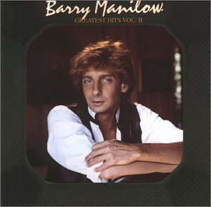 BARRY MANILOW - Tryin