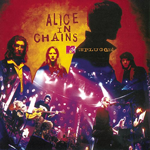 Alice In Chains - Unplugged - Zortam Music