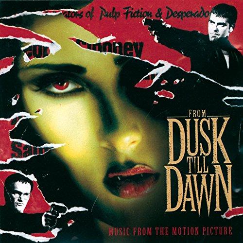 Various - From Dusk Till Dawn-Music Fr - Zortam Music