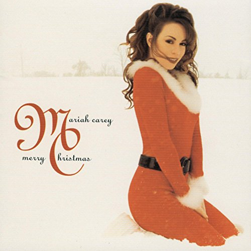 Mariah Carey - Ellen's The Only Holiday Album You