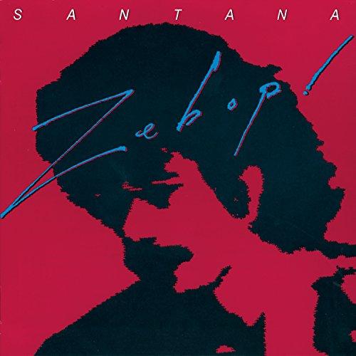 Santana - Zebop - Zortam Music