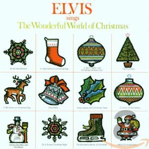 Elvis Presley - Elvis sings The Wonderful World Of Christmas - Zortam Music