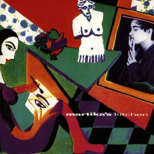 Martika - Broken Heart Lyrics - Zortam Music