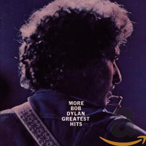 Bob Dylan - More Bob Dylan
