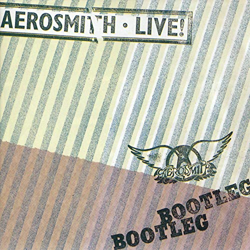 Aerosmith - Live - Bootleg - Lyrics2You