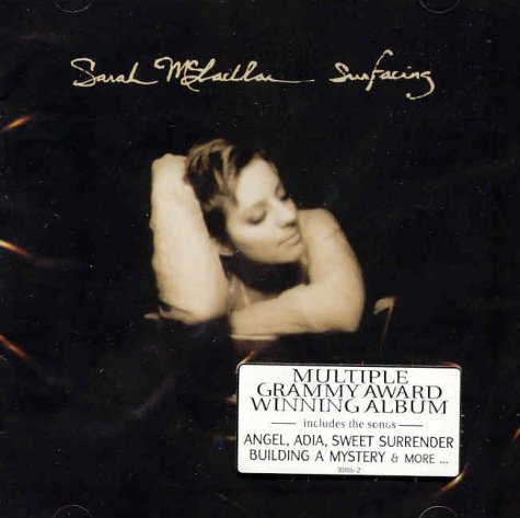 Sarah McLachlan - Angel Lyrics - Zortam Music