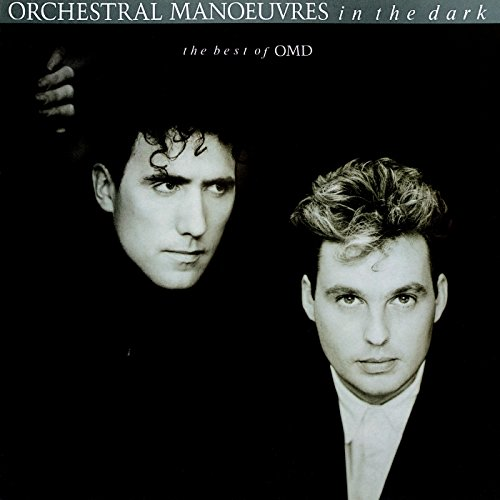 OMD - New Wave Hits Of The