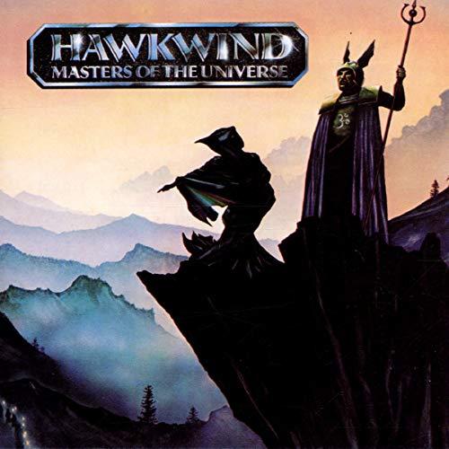 Hawkwind - Masters Of The Universe - Zortam Music