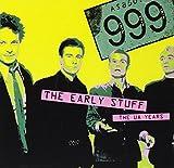 album art to The Early Stuff: The UA Years