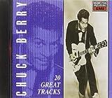 Skivomslag för 20 Great Tracks