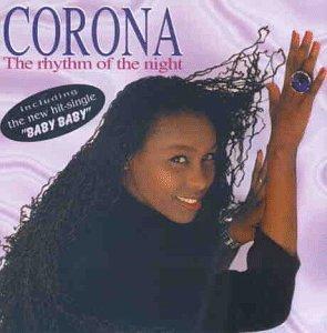 Corona - The Rhythm Of The Night [ZYX 20349-2] - Zortam Music