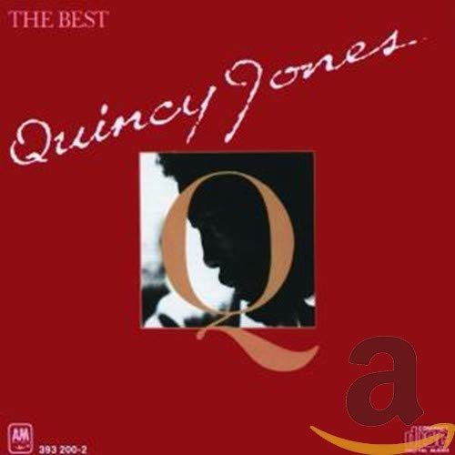 Quincy Jones - The Best of Quincy Jones - Lyrics2You