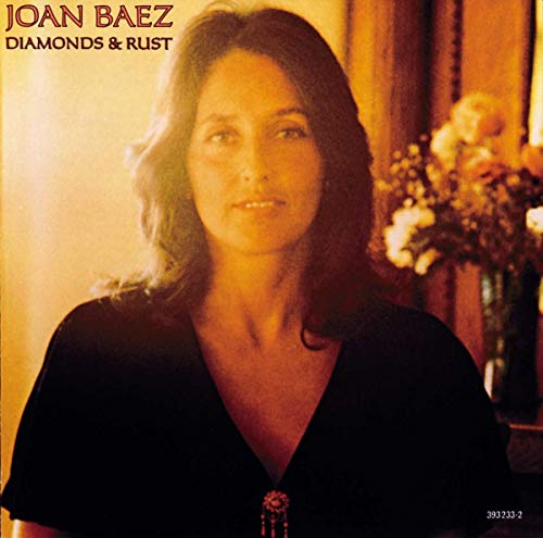 Joan Baez - Diamonds & Rust - Zortam Music