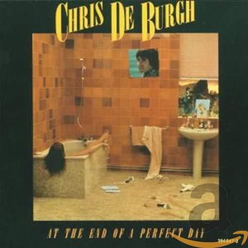 Chris De Burgh - Discovery Lyrics - Zortam Music