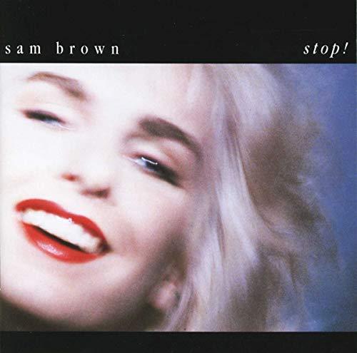 Sam Brown - Stop Lyrics - Zortam Music