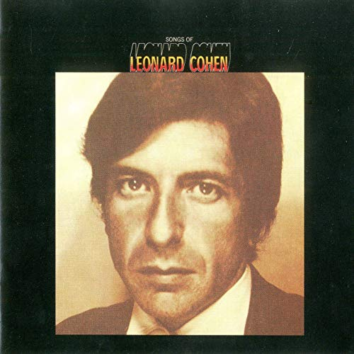 Leonard Cohen - The Songs of Leonard Cohen - Zortam Music
