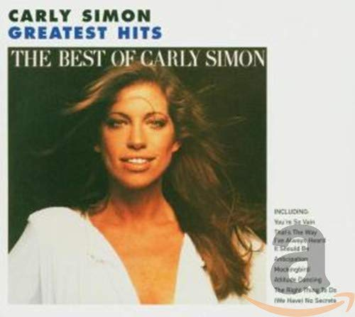 The Best of Carly Simon, Volume One