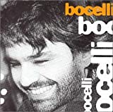 album art to Bocelli