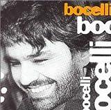 album art to Bocelli
