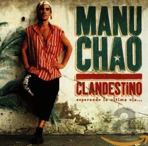 Manu Chao - Ñlandestino - Zortam Music