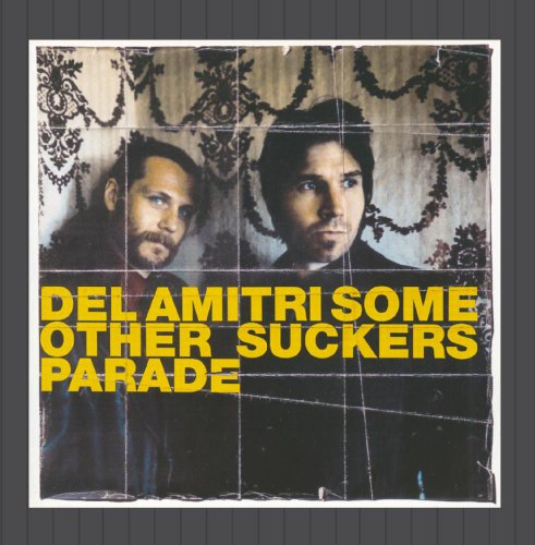 DEL AMITRI - Some Other Sucker