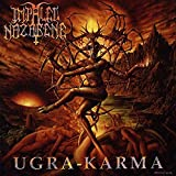 album art to Ugra-Karma