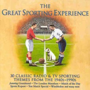 Various - The Great Sporting Experience - Zortam Music