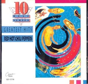 Red Hot Chili Peppers - Greatest Hits - Red Hot Chili Peppers - Zortam Music