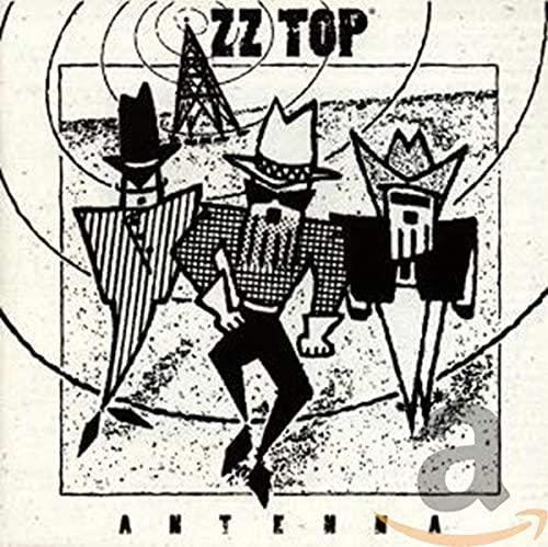 Zz Top - Patinoire Malley - Zortam Music