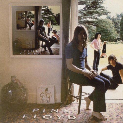 Pink Floyd - Ummagumma (Cd1) - Zortam Music