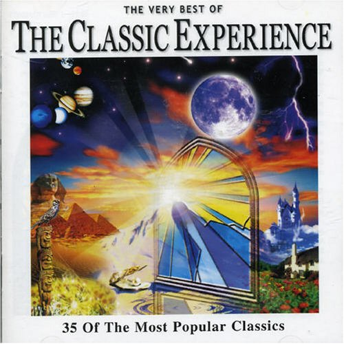 Various Artists - The Classic Experience (Disc 2) - Zortam Music