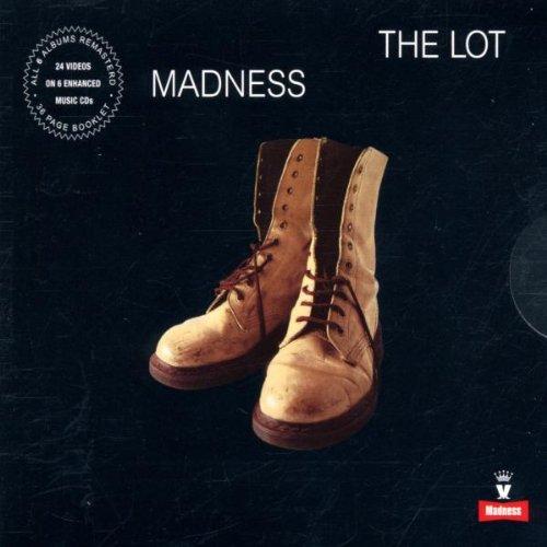 Madness - The Lot - Zortam Music