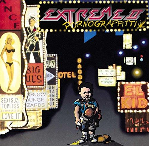 Extreme - Pornograffiti - Zortam Music