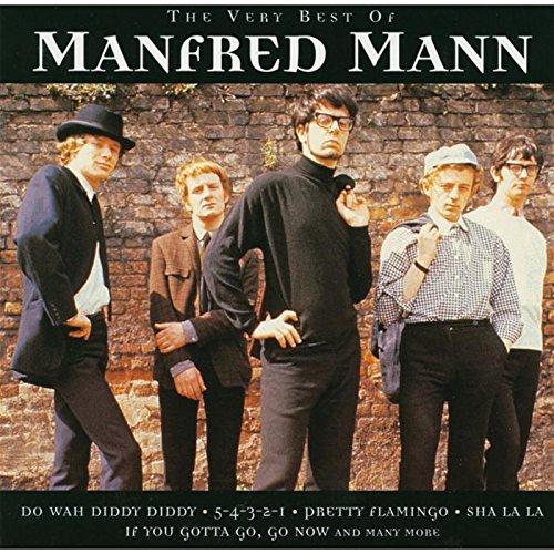 MANFRED MANN - The Best of Manfred Mann - Zortam Music