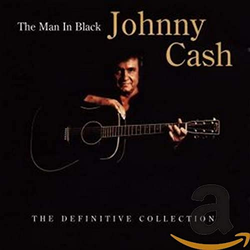 The Man in Black: The Definitive Collection
