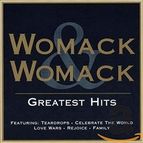 Womack and Womack - The Best Of Bobby Womack The Soul Years - Zortam Music