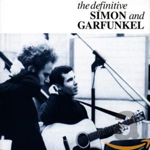 Simon & Garfunkel - The Definitive Simon and Garfunkel - Lyrics2You