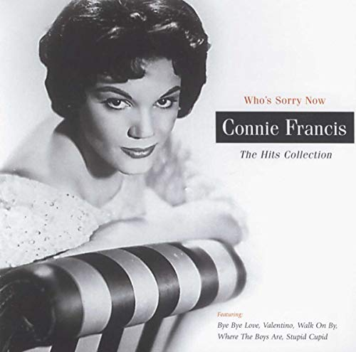 Connie Francis - Who