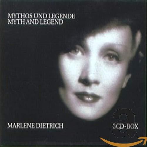 Marlene Dietrich - Mythos und Legende (Myth and Legend) - Zortam Music
