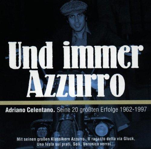 Adriano Celentano - Azzuro - Zortam Music