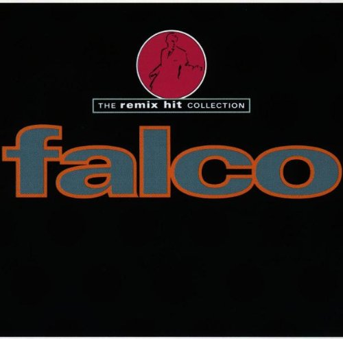 Falco - The Remix Hit Collection - Zortam Music